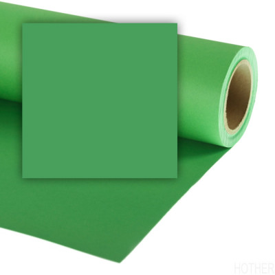 Colorama 133 Chromagreen 2,72 x 11m.