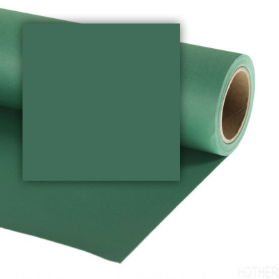 Colorama 137 Spruce Green 2,72 x 11m.