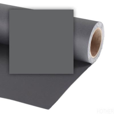 Colorama 149 Charcoal 2,72 x 11m.