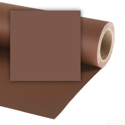 Colorama 180 Peat Brown 2,72 x 11m.