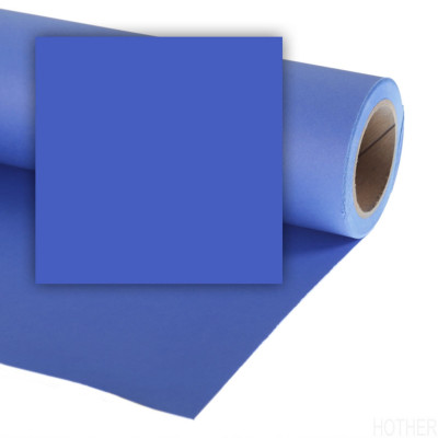 Colorama 491 Blue Screen 3,55 x 30m.