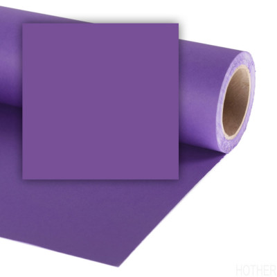 Colorama 192 Royal Purpel 2,72 x 11m.