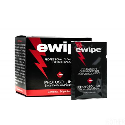 Photographic Solutions E-wipe