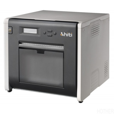 HiTi P520L Photo Printer