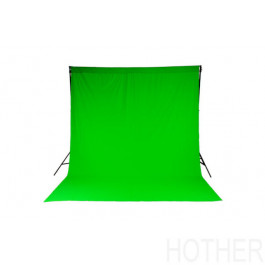 green screen til foto og video