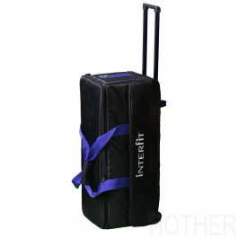 INTERFIT Small 2 head All in one Roller Bag INT 434