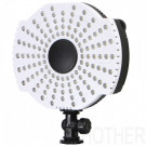 Interfit Nanguang 126 LED On Camera Ring Light