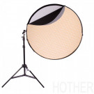 Interfit 107cm 5-in-1 Reflector Kit INT273