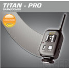 INTERFIT Titan-Pro Transceiver STR158