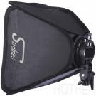 Interfit Softbox Kit, 80cm STR179