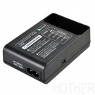 Ekstra lader til Li-Ion Battery for Strobies Pro-Flash TLi-C/TLi-N STR247