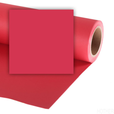 Colorama 104 Cherry 2,72 x 11m.