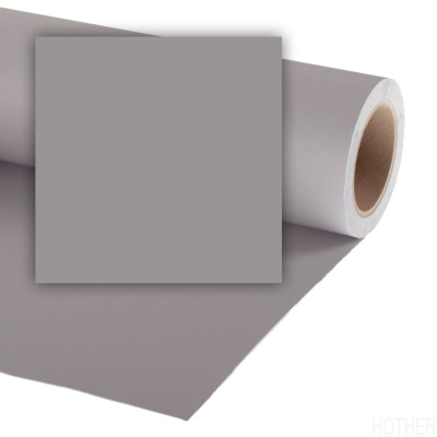 Colorama 123 Cloud Grey 2,72 x 11m.