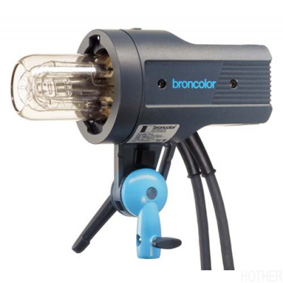 Broncolor Pulso-Twin lampe 2x3200Ws
