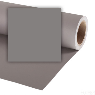 Colorama 439 Smoke Grey 3,55 x 30m.