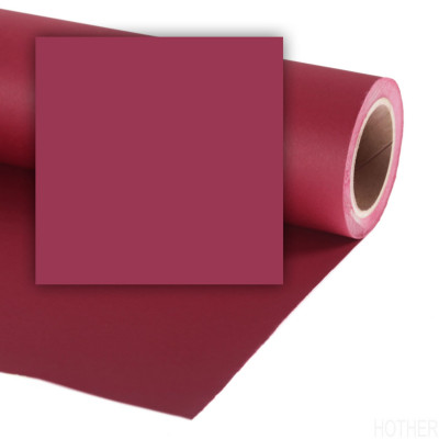 Colorama 173 Crimson 2,72 x 11m.