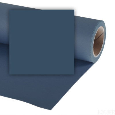 Colorama 179 Oxford blue 2,72 x 11m.