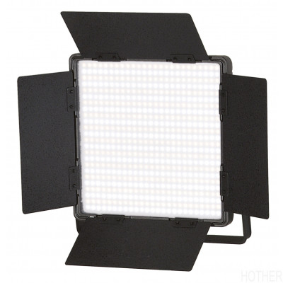 Kaiser CN600CSA Nanguang Value Series 600 LED Bi-Colour Panel Light 34x38cm