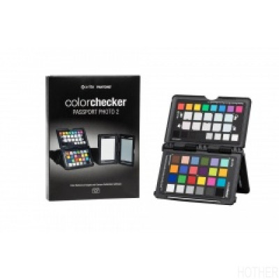 X-rite ColorChecker Passport #2