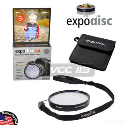 ExpoDisc Neutral 77mm. 2.0