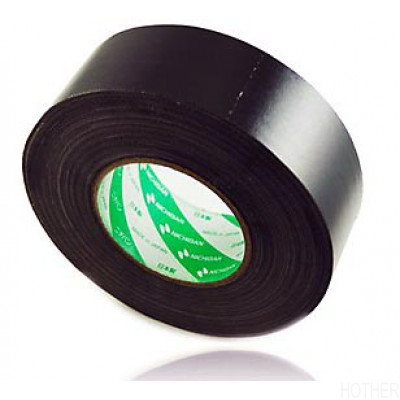 Nichiban Tape - 50mm x 25m Sort