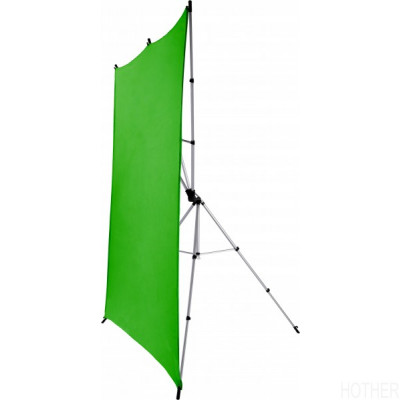 EZ Drop Chroma Green Background Cloth INT792