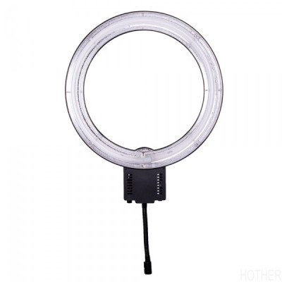 Interfit rør til 48cm Fluorescent Ring Light INT812