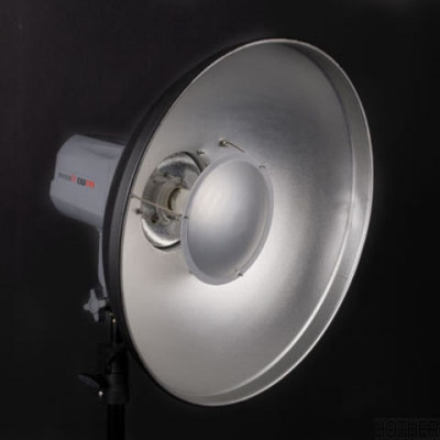 Interfit EX-type Beautydish 40cm Ø INT RF4999