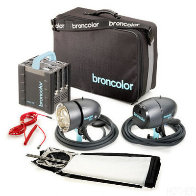 Broncolor Senso kit 22