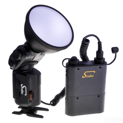 PRO-FLASH KIT STR200