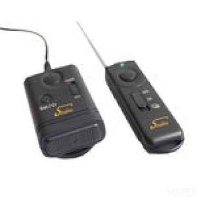 INTERFIT Delta Remote Radio Trigger CANON